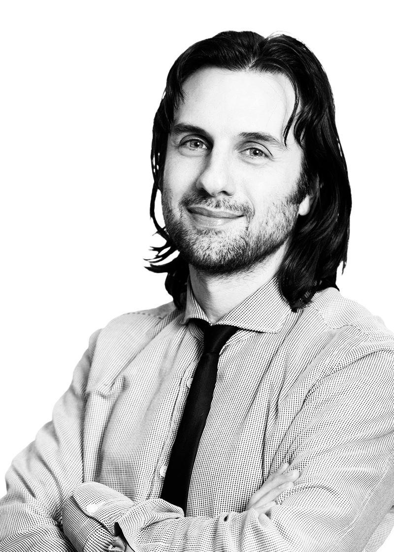 Stefano Scatena - Psicologo e Psicoterapeuta